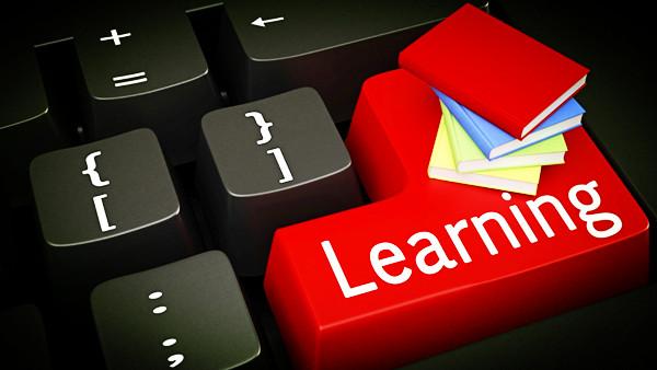 教育行業網頁設計