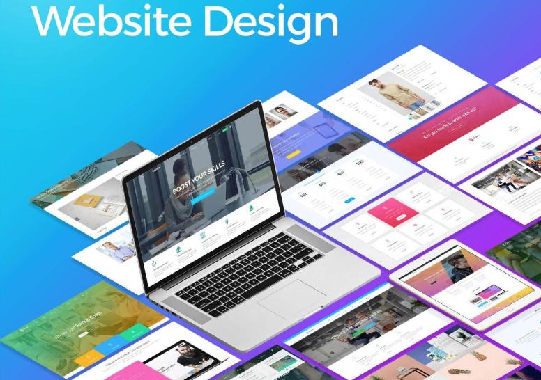 2019年初創型企業網頁設計技巧