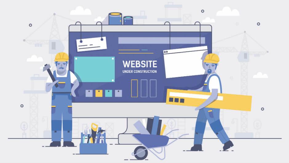網頁設計技巧分享(一)