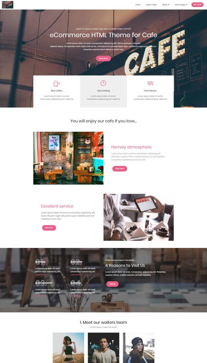 怎麽樣進行網頁設計,頁面更好看?