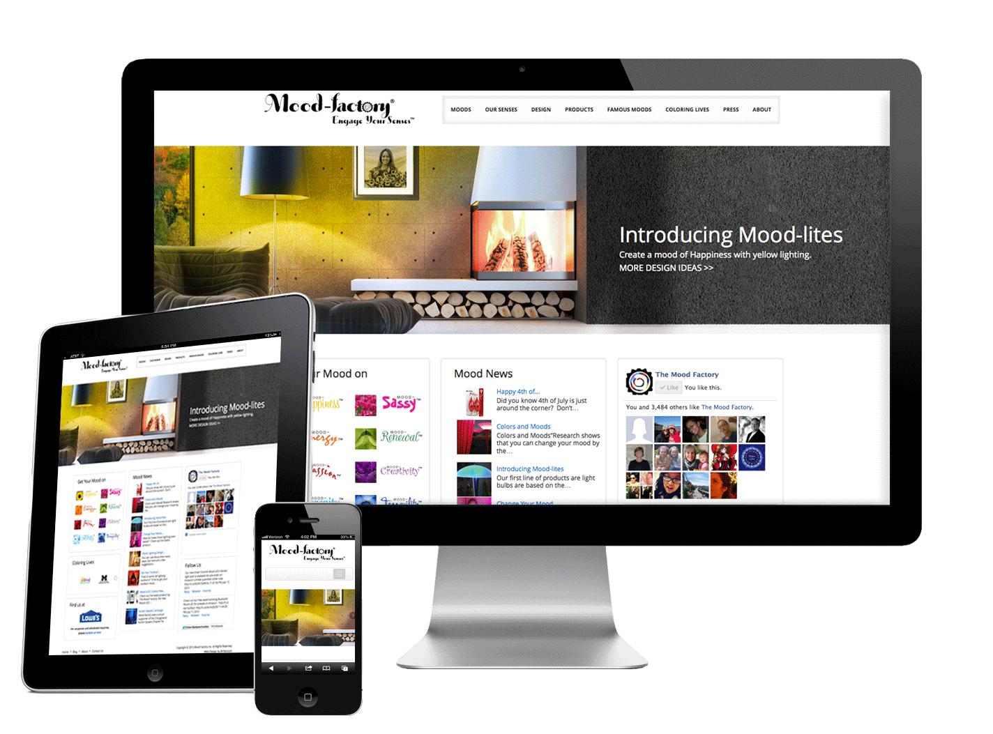 网页设计公司如何得到众多客户认可?