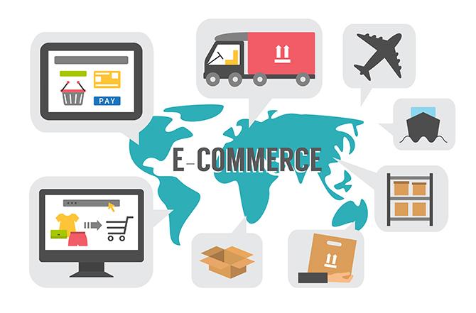 電子商務網站制作要怎麽做?