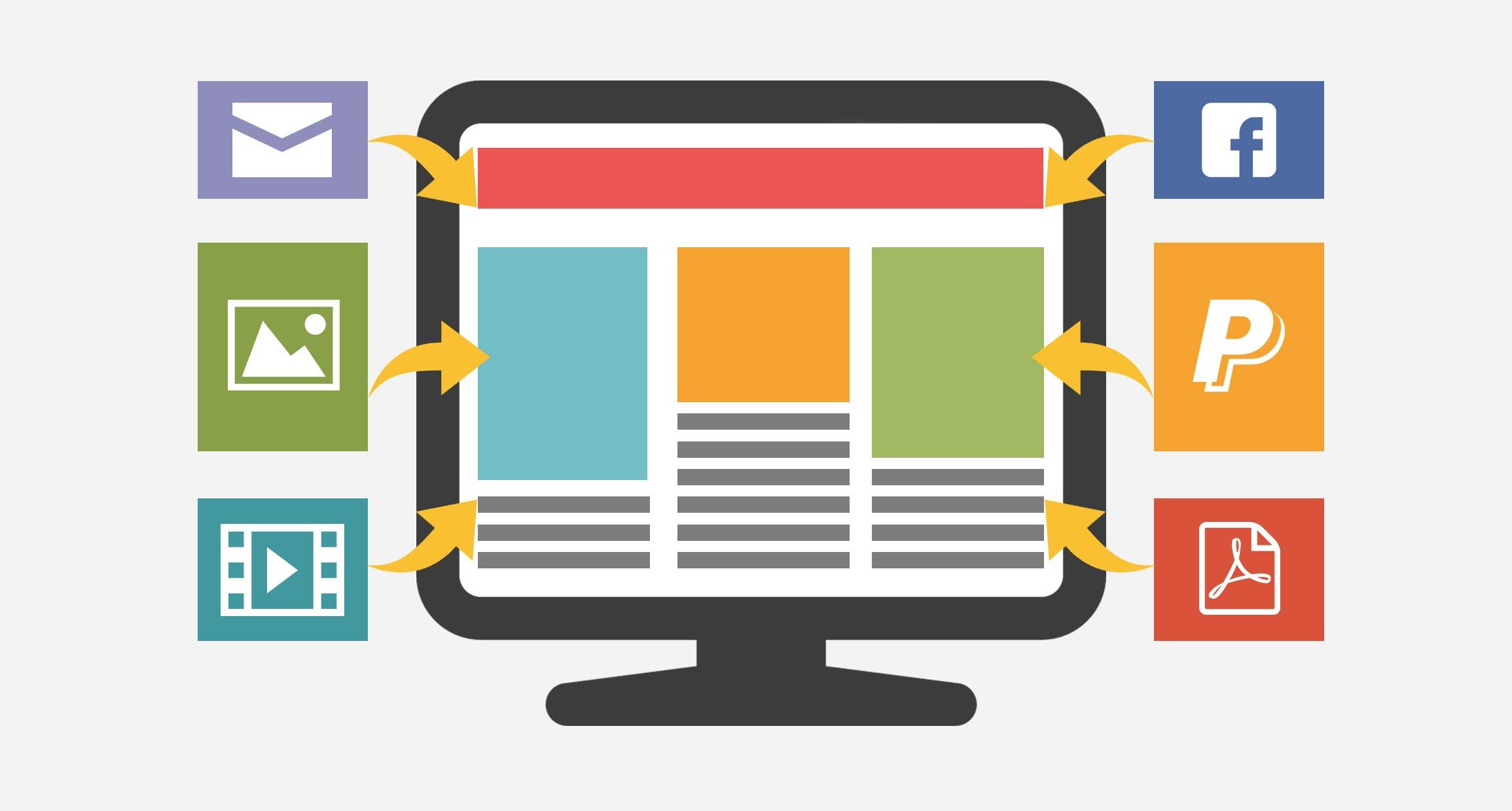 網頁設計要做好哪些工作?